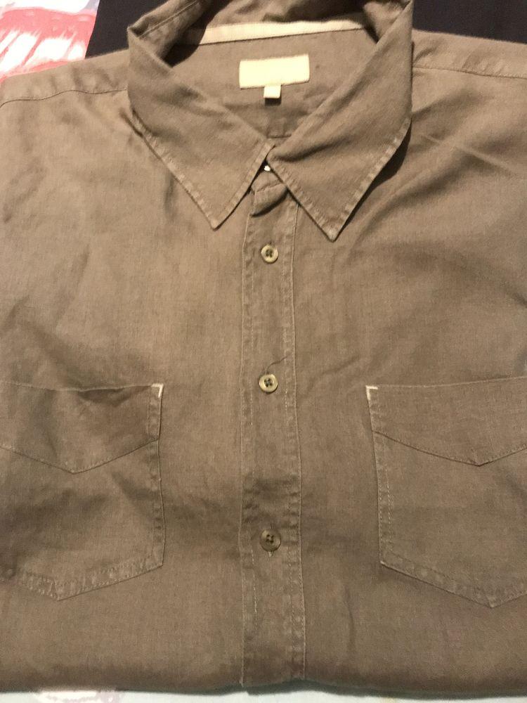 chemises hommes manches courtes T. XXL 7 Saint-Genis-Laval (69)