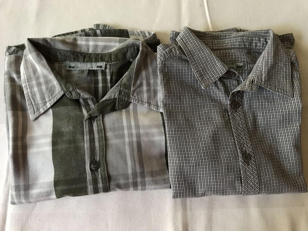 Chemises manches longues 3 ans 2 Vincennes (94)