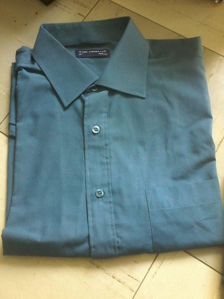 Chemises  de marque avec  cravate  20 Tourcoing (59)