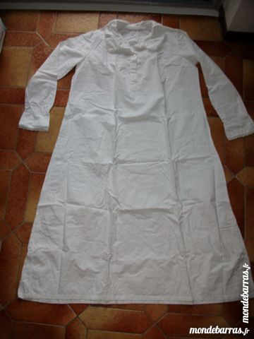 Chemises de Nuit en coton T38/40 à T54/56 2 Bouxwiller (67)