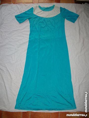 Chemises de Nuit en nylon/polyester T36/38 à T54 1 Bouxwiller (67)
