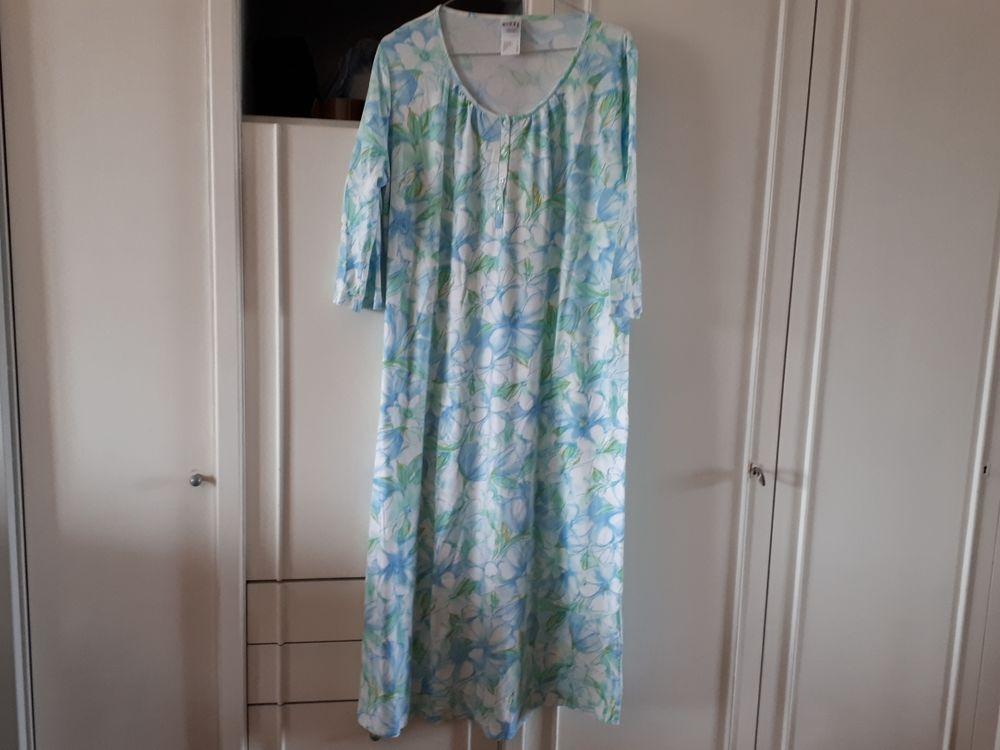 2 chemises de nuit vintage  - 42/44 - EXCELLENT ÉTAT 12 Villemomble (93)
