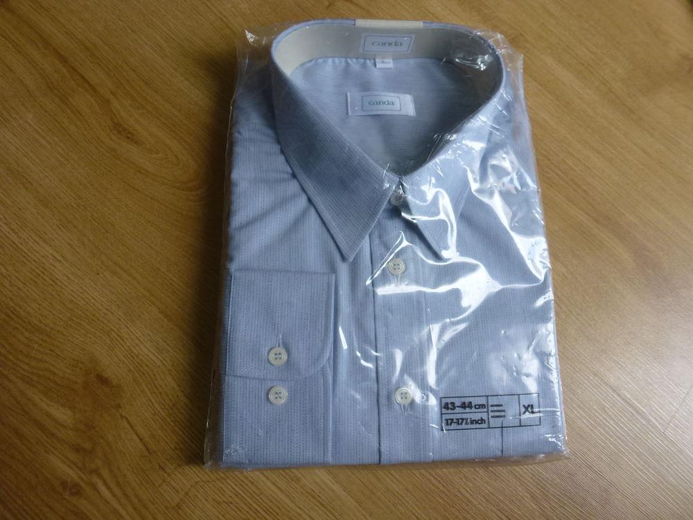 3 chemises  8 Toussus-le-Noble (78)