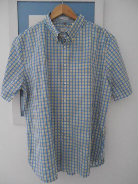 chemisette  Dockers jamais portée 25 Brando (20)