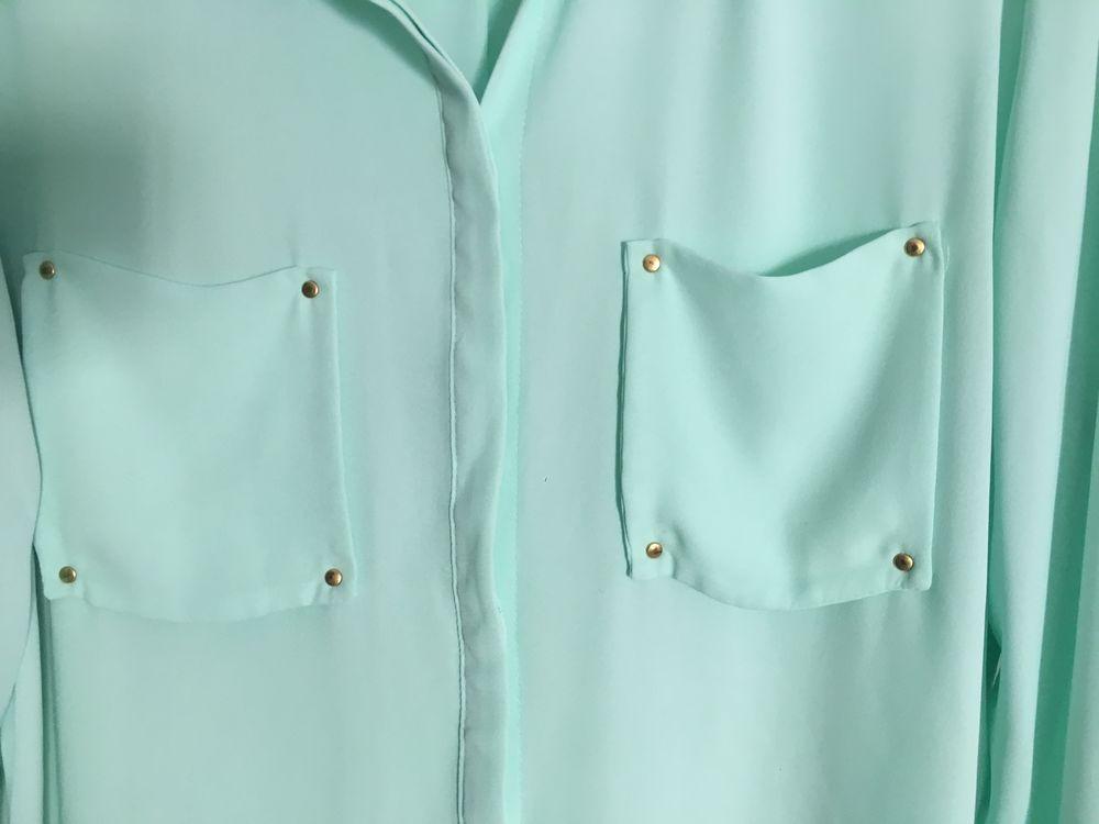 venta verde de con recetalistado blusa Comprar París75 en de agua DIW9E2H