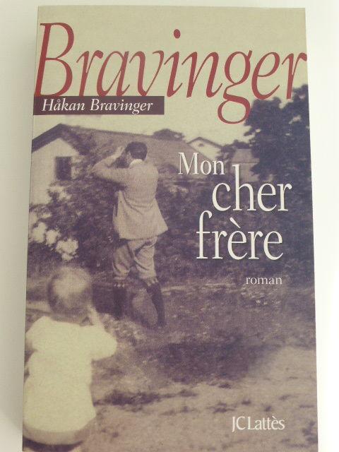 Mon cher frère  Hakan Bravinger 5 Rueil-Malmaison (92)