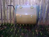 Cherche composteur rotatif, Fontaines-sur-Saone 69270 0 Fontaines-sur-Saône (69)