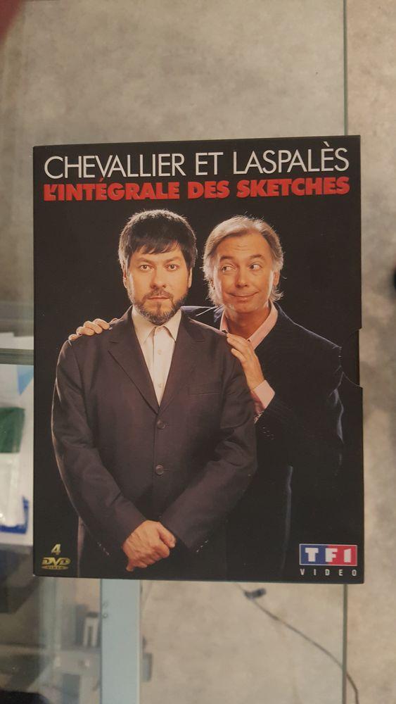 Chevalier et Laspalès 25 Billy-Montigny (62)