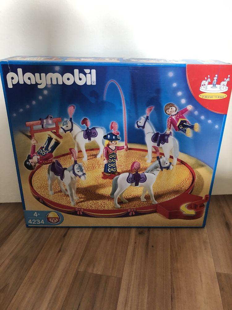 Les chevaux du cirque playmobil 29 Cormeilles-en-Parisis (95)