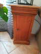 Chevet bois ancien