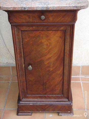 Chevet ,table de nuit ,époque Louis Philippe 145 Castres (81)