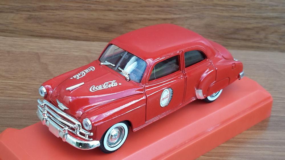 Chevrolet Sedan   Coca-Cola   1950 22 Follainville-Dennemont (78)