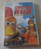 DVD CHICKEN RUN ***NEUF SOUS BLISTER*** 8 Attainville (95)