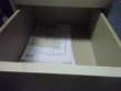 Chiffonnier IKEA Westphalen 2 tiroirs - blanc. NEUF Meubles