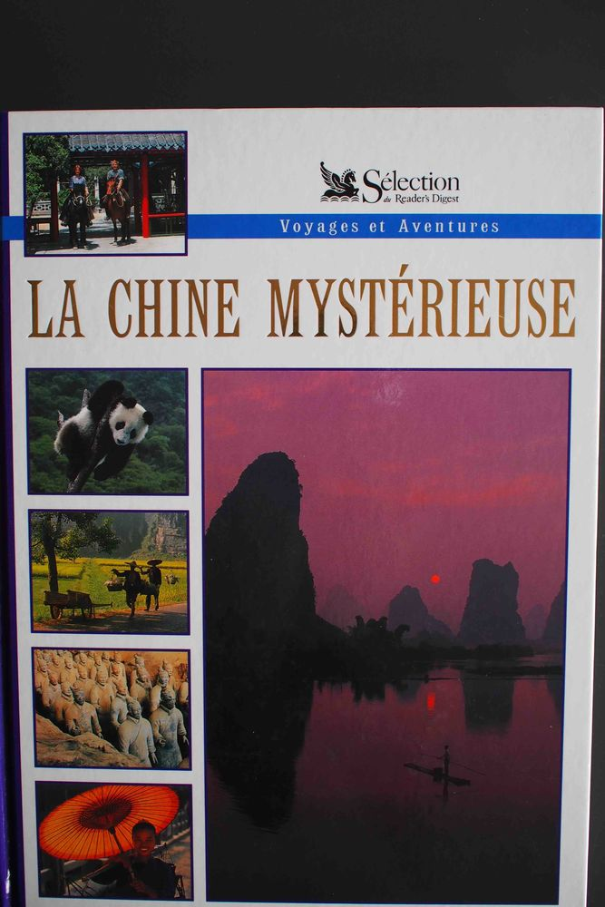 La Chine mystérieuse, 3 Rennes (35)