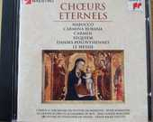 CD CHOEURS ETERNELS 5 Lille (59)