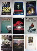 Choix varié de livres 1 Montauban (82)