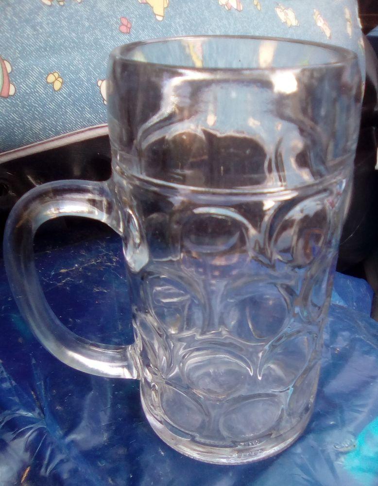 Chope de bière Karlsbrau 5 Beauchamp (95)