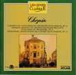 CD Chopin Concerto N°2, Andante Spianato Polonais, Krakowiak