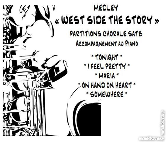 Choral « West Side The Story » SATB et Piano 15 Mimizan (40)
