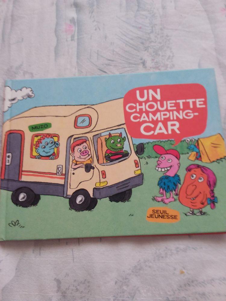 Un chouette camping car 2 Faulx (54)