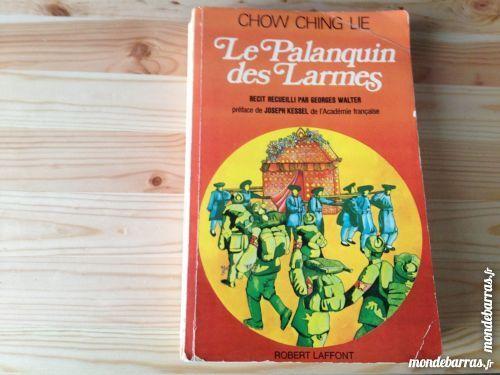 Chow Ching Lie - Le palaquin des larmes 10 Dijon (21)