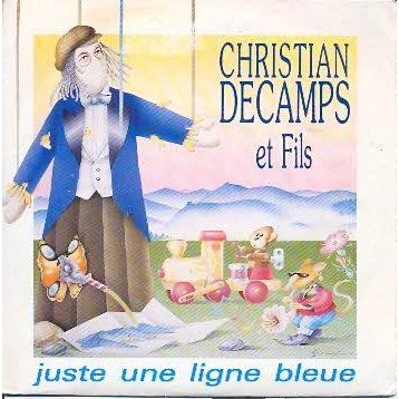 CD Christian Decamps & fils 15 Clichy (92)