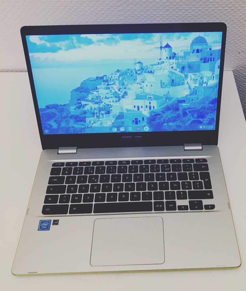 Chromebook ASUS  299 Paris 15 (75)