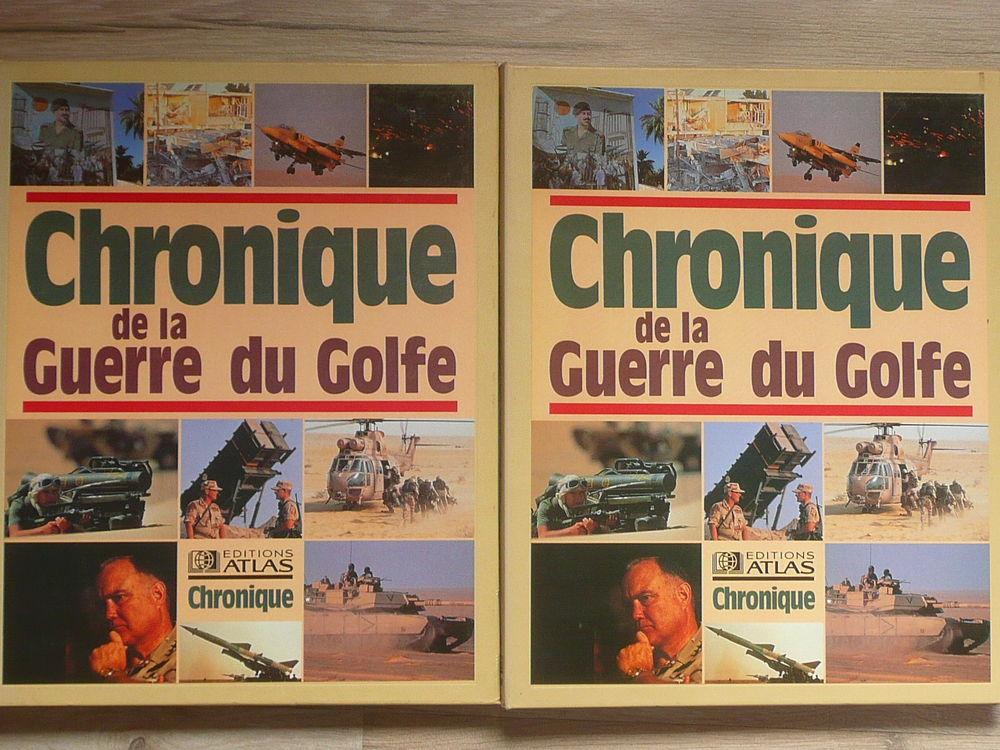 Chronique de la guerre du Golfe (Atlas) 20 Champigny (89)