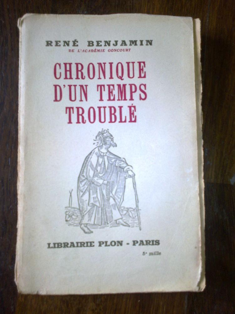 Chronique d'un temps troublé, 1938 50 Grasse (06)
