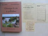 Chronique de vies à Meilhan sur Garonne & vieux papiers 30 Gujan-Mestras (33)