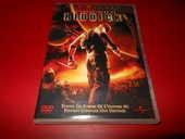 DVD les chroniques de Riddick pa49 2 Grézieu-la-Varenne (69)