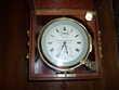 Chronomètre de marine ULYSSE NARDIN LE LOCLE SUISSE Bijoux et montres
