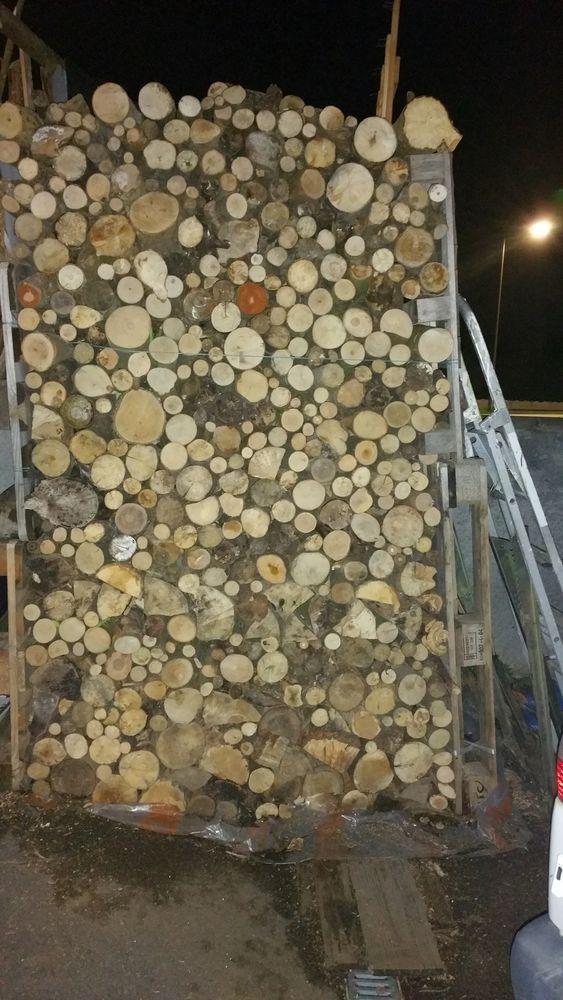 Chutes bois de chauffage 10/15 centimetres  150 Colmar (68)