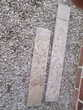 chutes de plaques de cheminée en marbre