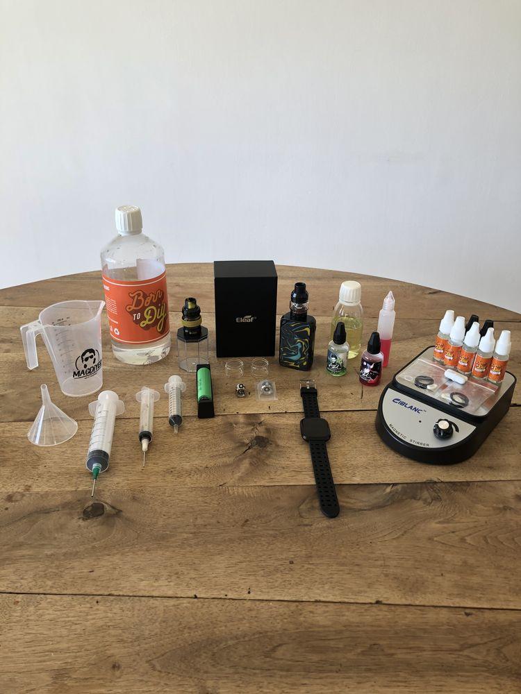 Cigarette électronique kit complet  230 Cuers (83)