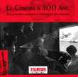 CD Le Cinéma A 100 Ans Grandes Musiques Classiques Bagnolet (93)