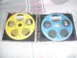 2 CD CINEMA LES PLUS GRANDS HITS versions originales CD et vinyles