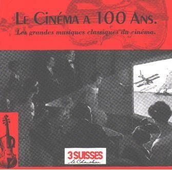 LE CINEMA A 100 ANS 2 Les Églisottes-et-Chalaures (33)