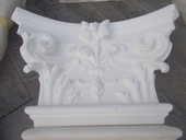 cinq décoration en plâtre sculpté neuf  faire prix 0 Saran (45)