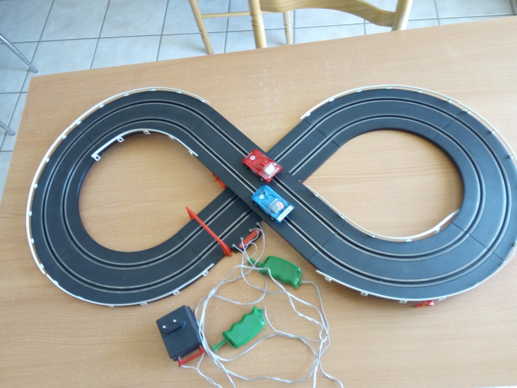 circuit auto électrique 10 Vroncourt (54)