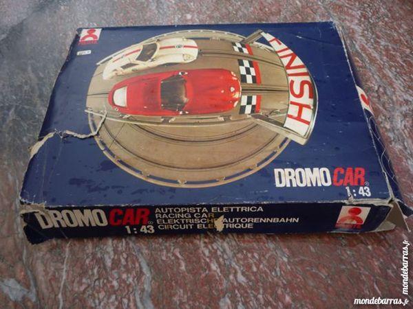 Circuit automobile, jouet électrique/Dromocar 20 Castres (81)