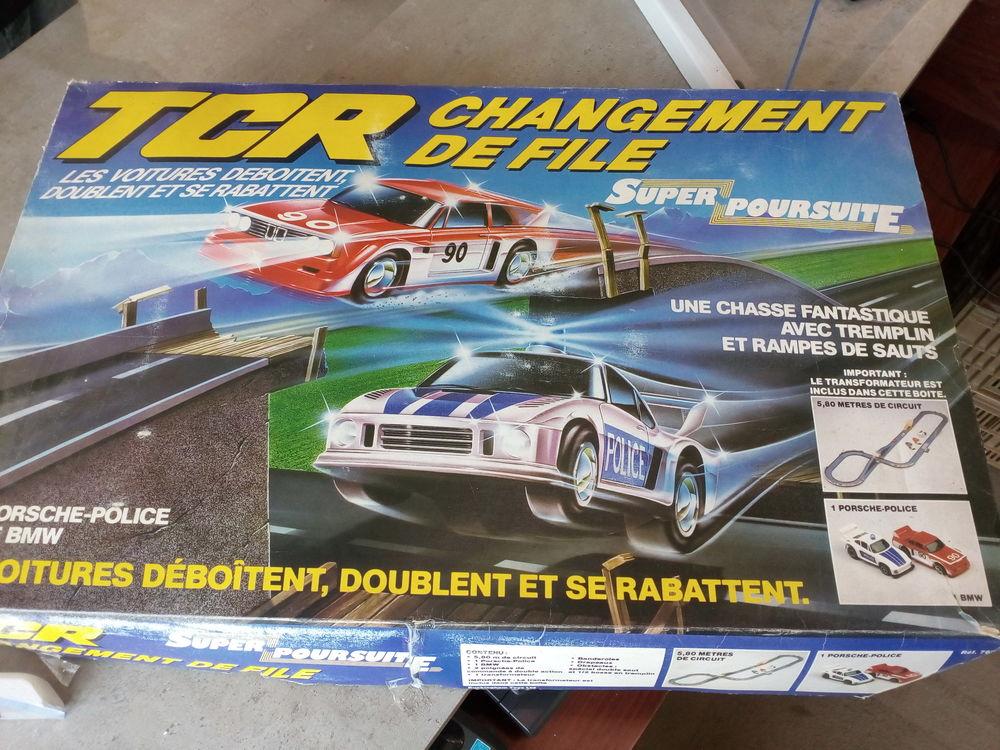 Circuit automobile TCR 30 Toulouse (31)