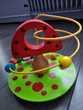 Circuit De Billes - Champignon De Motricité Jeux / jouets