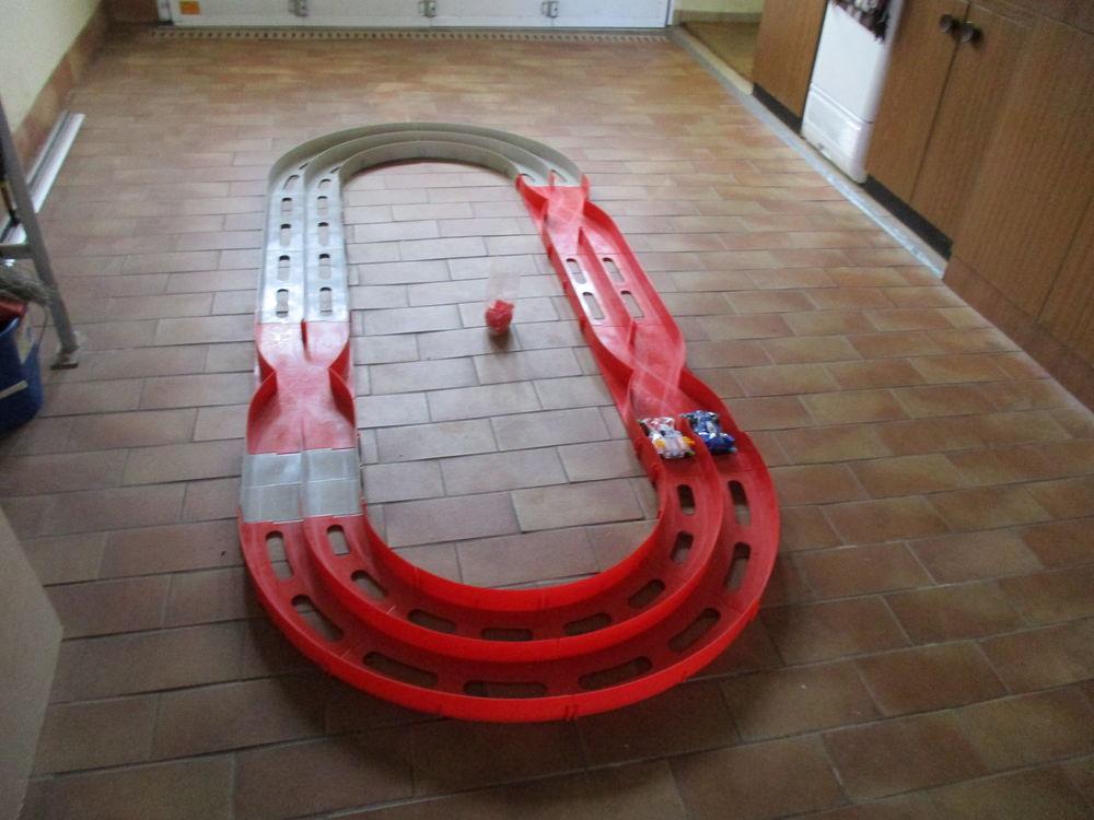 circuit  course  de voitures. 15 L'Houmeau (17)