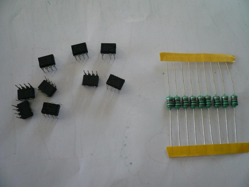 Circuit intégré LNK364PN 2 Boisset-et-Gaujac (30)