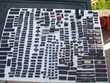 500 circuits intégrés et memoires - France - 500 circuits intégrés et memoires... - France