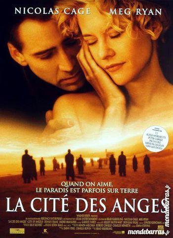 Dvd: La Cité des anges (84) DVD et blu-ray