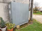 Citerne fuel, chaudière, radiateurs + divers 0 Saint-Romain-de-Benet (17)