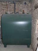 citerne mazout simple paroi 1200 litres jamais servie 250 Pernand-Vergelesses (21)